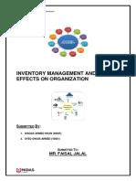 Inventory Management - MIDAS Safety