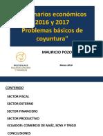 2016 Presentacion Economica AFABA Marzo