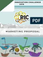 RIC 16 Sponsor