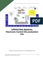Operating Manual - Press