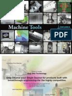 Machine Tools 2012