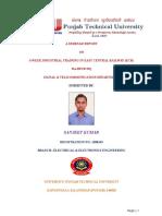 Signal & Telicommunication Doc Sanjeet-1308143