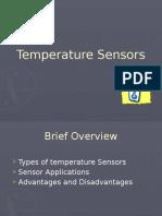 Temp Sensors