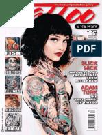 Tattoo Energy UK 2011-04-05