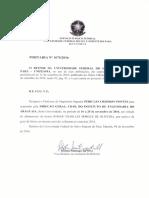 portaria n° 1075-16 (IEA)