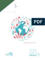 Resumen Ejecutivo UNDOC 2016