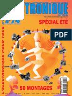 Electronique Et Loisirs Magazine n 74 2005-07-08