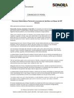 10-12-16 Favorece Gobernadora Pavlovich economía de familias con Bazar de DIF Sonora. C-121649