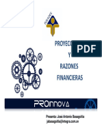 Proyecciones y Razones Finacieras .pdf