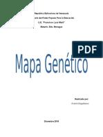 MAPA GENETICO