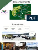Ruta Del Conocimiento - Runa Tupari _Pao