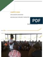 Inclusive Banking - Ghana Dissemination Workshop