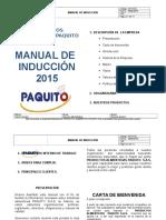 M-TH-02 Manual de Induccion