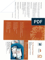 ML Ghana CARE Agenda Brochure
