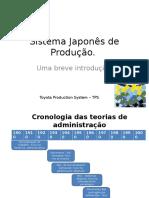 03 Sistema Japones de Producao