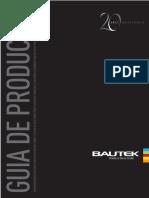 Catalogo Bautek