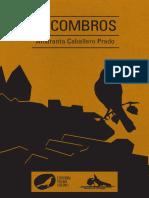 Escombros - Amarante Caballero Prado