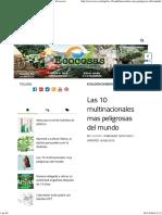 Las 10 multinacionales mas peligrosas.pdf
