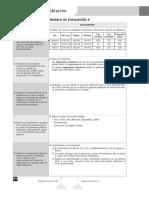 Evaluación Modelo-A-2. 2º ESO. Ciencias Sociales - Geografía e Historia