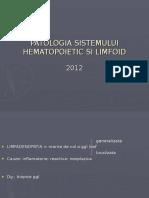 Sistem HP Si Limfoid