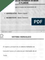 Info Hidráulica 2003