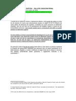 Csj 31667 Lavado de Activos y Captacion Masiva y Habitual de Dineros