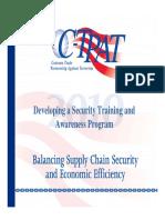 C-TPAT Security Awareness
