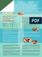 Children's Advocacy Centers of Texas Annual Report (2015)
