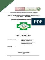 Proyecto Productivo MEDICINA NATURAL