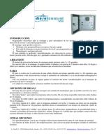 1555 Ficha Diesel Control