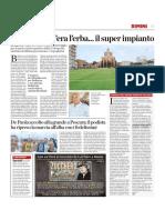 8.9.2016, 'Speziali Guida Alla Scoperta Dell'Arte Liberty', La Voce Di Romagna