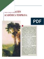 Alfabetización Académica Temprana MarIn