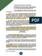 Prof. Carlos Campolongo - PAP II - Temporalidad y Corporalidad