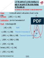 Theorem 19 Proof