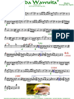 Linda Wuawuita - Trumpet in Bb 1