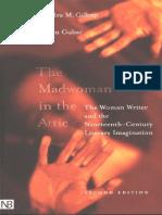 The Madwoman in the Attic.pdf