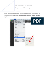 Tutorial Cómo Crear Un Gif Animado en Photoshop
