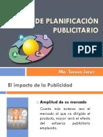Ciclo de Planificación Publicitario