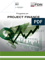 Project Finance 2015