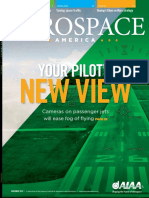 Aerospace America November 2016
