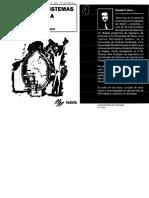Drew, Donald R. Dinámica de sistemas aplicada