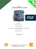 EEM2 Generadores de Corriente Continua