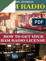 Ham Radio - John Jenkins