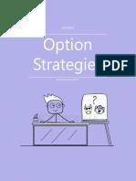 06 Option Strategies