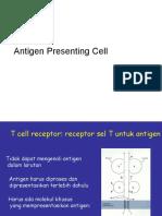 Antigen Presenting Cell (Pertemuan v)