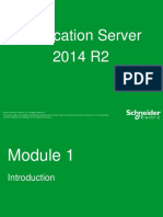 ApplicationServer 2014R2 RevA Presentation1
