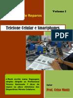 Top7 Dicas de Reparos Telefone Celular e Smartphones Vol. I