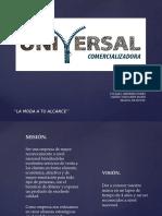 Exposición Universal