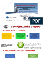Grupo 1 _ Ppt Caso 5 Cartwright