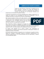 DIAGRAMA de FLUJO de Seleccion de Personal Lap (2)